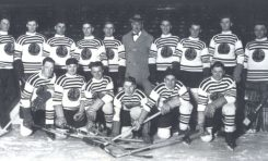 50 Years Ago in Hockey: The Curse of the Muldoon