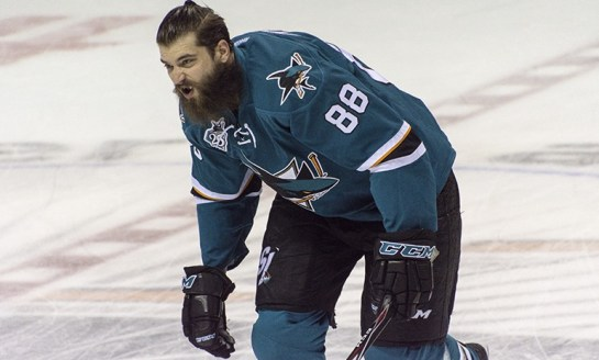 Sharks Have a Difficult Night in San Jose