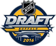 2016 NHL Draft Logo