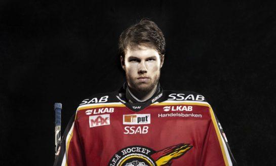 Filip Gustavsson: Goalie of the Future for the Ottawa Senators