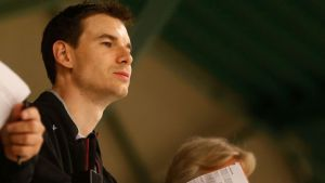 "Coyotes GM John Chayka is taking a ""wait and see"" approach to Hanzal's contract extension."