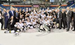 OHL Playoffs: Western Conference 1st Round Predictions