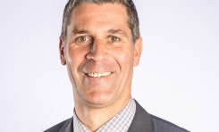 Colorado Avalanche Officially Introduce Jared Bednar