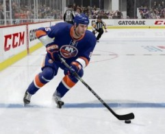 Can Chimera reproduce his 20 goals from 2015-16 with the Isles?