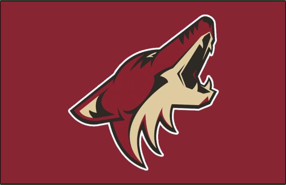 coyotes logo