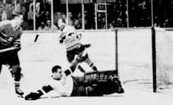 50 Years Ago in Hockey: NHL's 50th Season Starts Tonight!