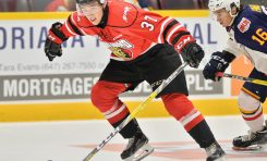 OHL Power Rankings: Owen Sound Attacking on All Fronts