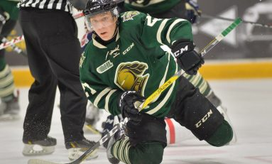 OHL Playoff Preview: London Knights vs. Windsor Spitfires