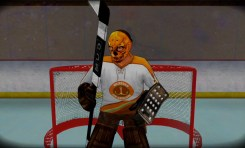 Old Time Hockey Review: A Slap Shot Off the Crossbar