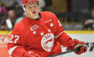 Canada Roster for Hlinka Gretzky Cup a Little WHL-Heavy