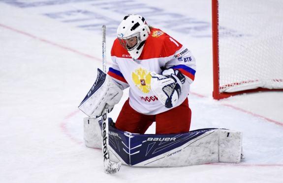 Valeria Tarakanova Russia 2017