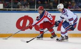 Kirill Kaprizov: The Olympics, CSKA and the Wild