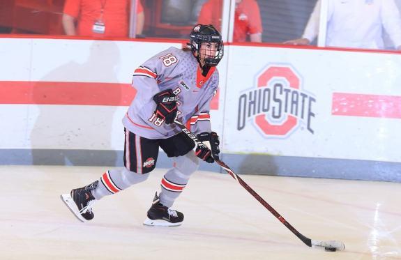 Julianna Iafallo Ohio State University