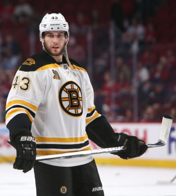 Boston Bruins Johnny Boychuk Trade Matt Bartkowski