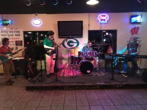 Tuesday Night Open Jam - Dance Halloween Edition! @ Hody Bar and Grill in Middleton, WI | Middleton | WI | United States