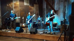 Halloween Party with Whiplash @ Hody Bar and Grill in Middleton, WI | Middleton | WI | United States