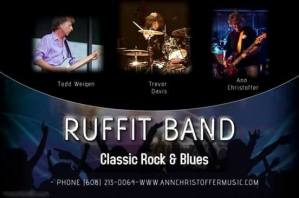 Ruffit Band at the Hody @ Hody Bar and Grill in Middleton, WI | Middleton | WI | United States