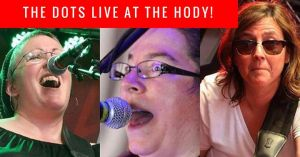 The Dots: LIVE at the Hody! @ Hody Bar and Grill in Middleton, WI | Middleton | WI | United States