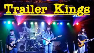 Halloween with Trailer Kings at Hody @ Hody Bar and Grill in Middleton, WI | Middleton | WI | United States
