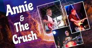 Annie & the Crush at Hody @ Hody Bar and Grill in Middleton, WI | Middleton | WI | United States