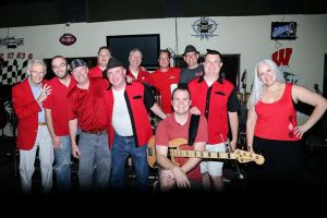 Red Hot Horn Dawgs at the Hody - Winter Edition! @ Hody Bar and Grill in Middleton, WI | Middleton | WI | United States