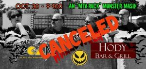 Event Canceled @ Hody Bar and Grill in Middleton, WI | Middleton | WI | United States