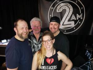 2AM Returns to the Hody Bar & Grill in Middleton @ Hody Bar and Grill in Middleton, WI | Middleton | WI | United States