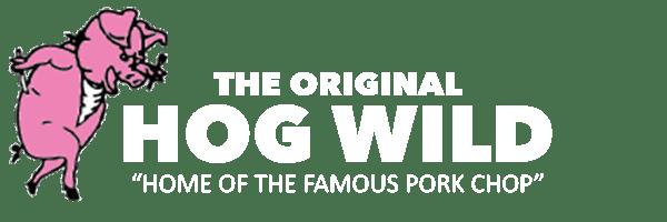 The Hog Wild Logo ReCreate