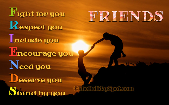 Friendship Day Images For Whatsapp, Facebook