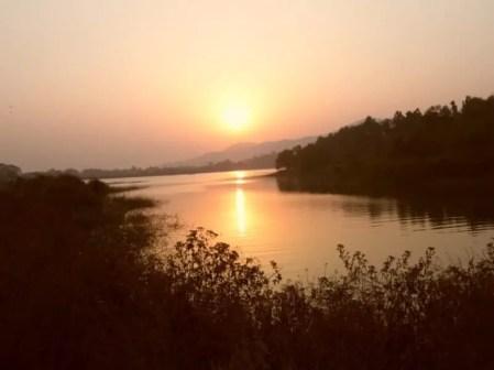 Ayodhya Hills Purulia murguma dam west bengal