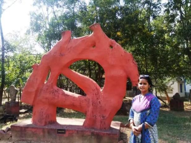 Prakriti Bhavan Nature Art museum
