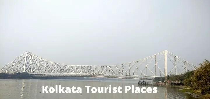 Kolkata Tourist Places