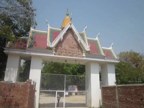Nalanda Pavapuri Rajgir tour plan guide