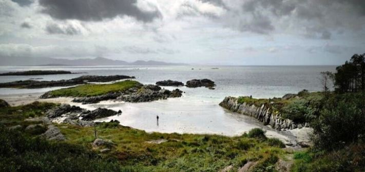 Ring Of Kerry Ireland Travel