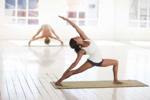 Go for yoga classes in Bali ubad