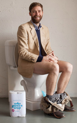 If you want to be a happy crapper, use a Japanese toilet