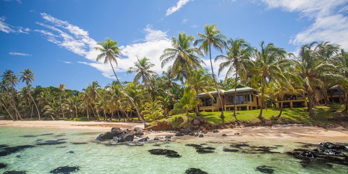 Yemaya Island Hideaway & Spa, Nicaragua