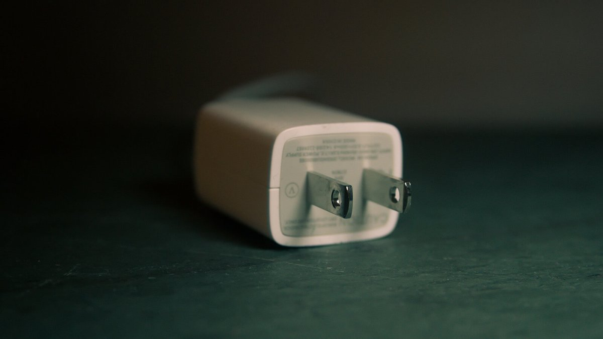 Ensure you have the right power adapter before traveling in Germany