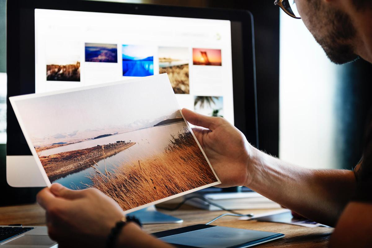 What to do with all these travel photos