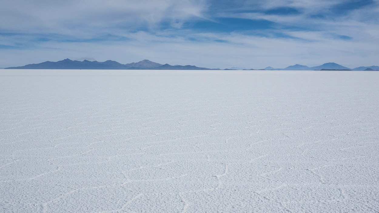 Salar de Uyuni is one of the must visit destinations before you leave Bolivia. No Bolivian vacation is complete without visiting the world's largest salt falt, Salar de Uyuni