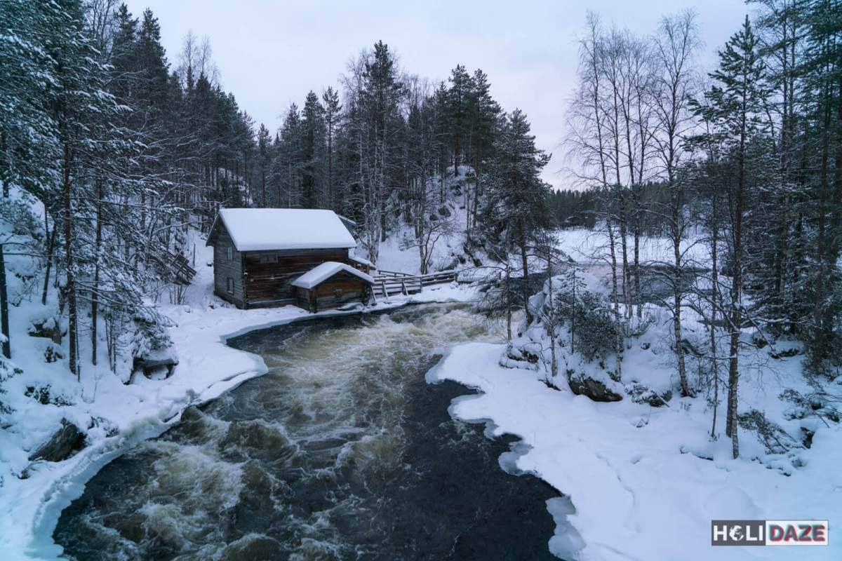 Did you know Santa does not live in the North Pole, he lives in Northern Finland? Yup, just one of the many things you do not know about Finland.