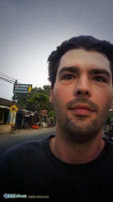 Indonesia By Motorcycle: No Helmet Needed!