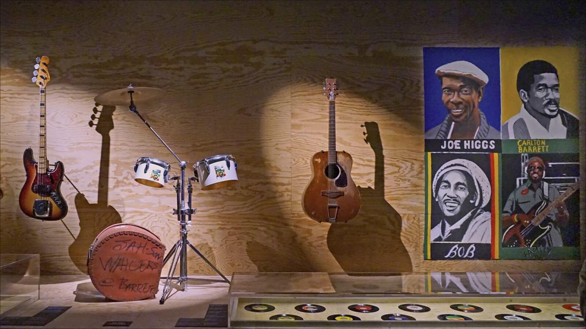 Every Reggae fan should visit Jamaica, the home of Reggae music