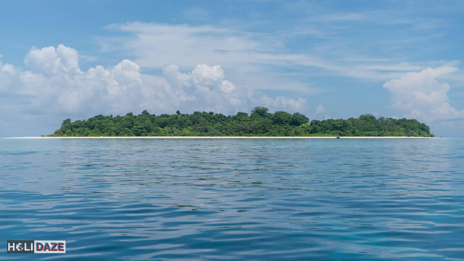 Scuba diving Sipadan Island with Scuba Tiger, part of the Scuba Tiger Experience!