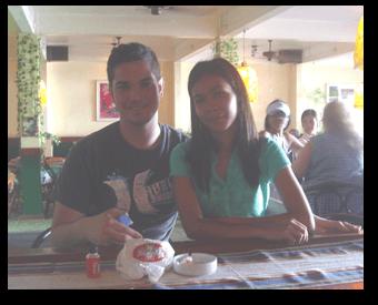 Jared & Michelle