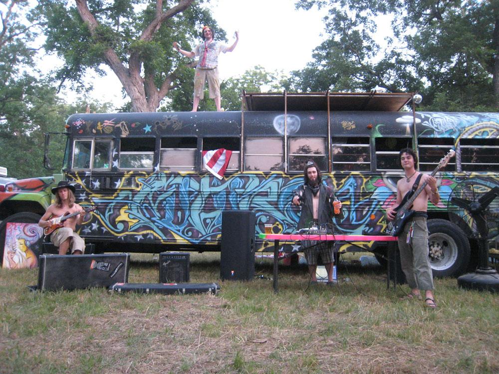 Burning Flipside 2010