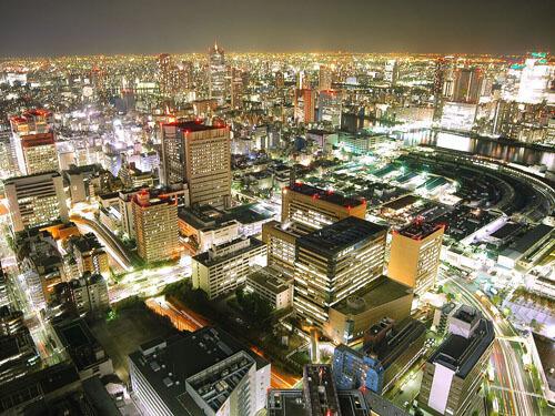 Tokyo, Japan 01