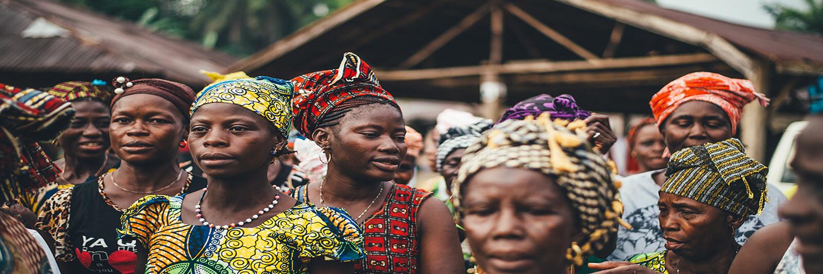 Sierra Leone, Africa