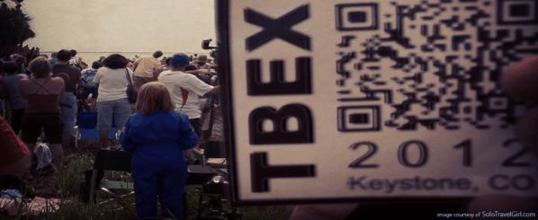 TBEX 2012