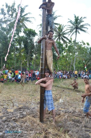 Panjat Pinang, The Slippery Tradition Of Indonesia